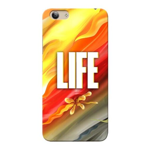 Colorful Life Vivo Y53i Mobile Cover