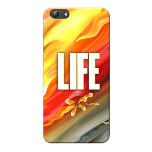 Colorful Life Vivo Y66 Mobile Cover