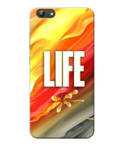 Colorful Life Vivo Y69 Mobile Cover