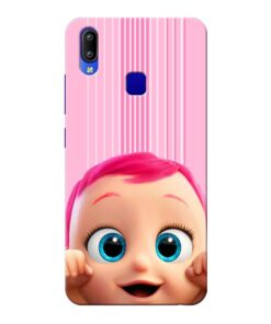 Cute Baby Vivo Y95 Mobile Cover