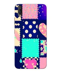 Cute Girly Vivo V11 Pro Mobile Cover