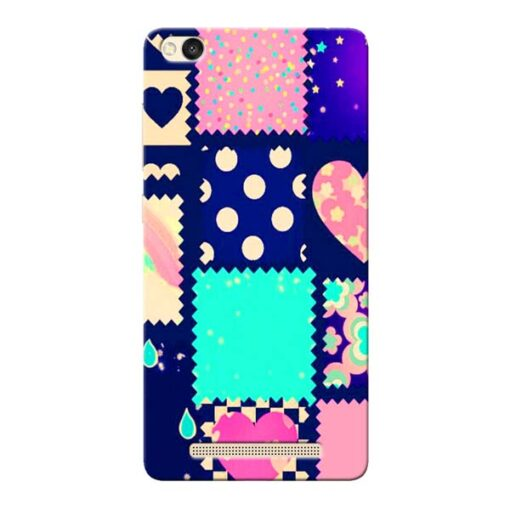 Cute Girly Xiaomi Redmi 3s Mobile Cover