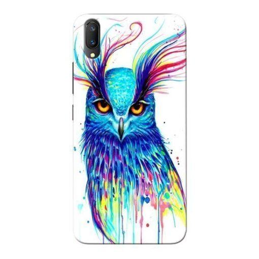 Cute Owl Vivo V11 Pro Mobile Cover