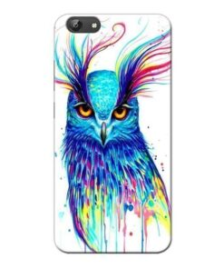 Cute Owl Vivo Y66 Mobile Cover
