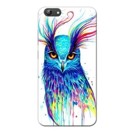 Cute Owl Vivo Y69 Mobile Cover