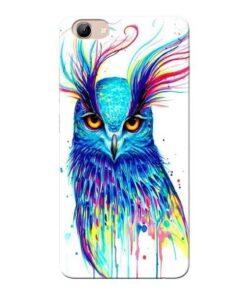Cute Owl Vivo Y71 Mobile Cover