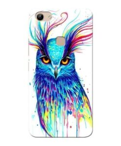 Cute Owl Vivo Y81 Mobile Cover