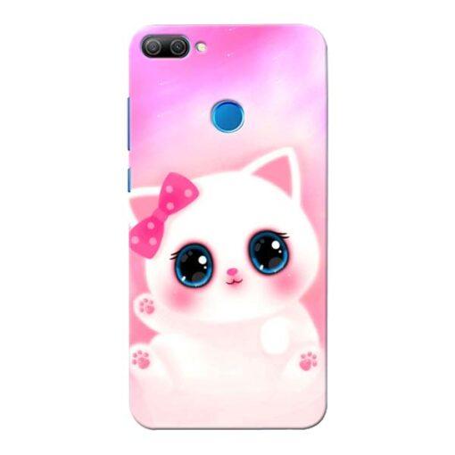 Cute Squishy Honor 9N Mobile Cover