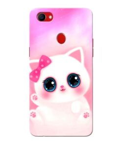 Cute Squishy Oppo F7 Mobile Covers