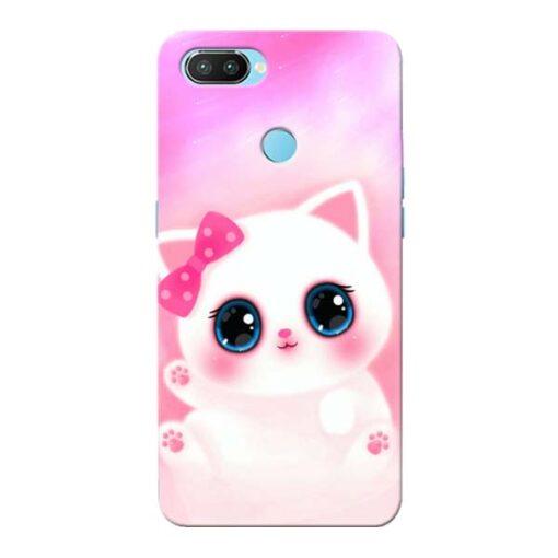 Cute Squishy Oppo Realme 2 Pro Mobile Cover
