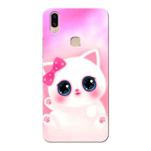 Cute Squishy Vivo V9 Mobile Cover