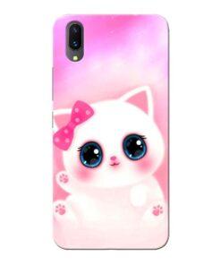 Cute Squishy Vivo X21 Mobile Cover