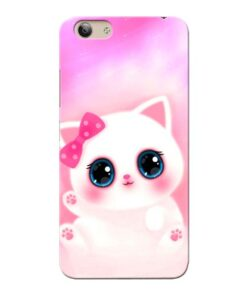 Cute Squishy Vivo Y53i Mobile Cover
