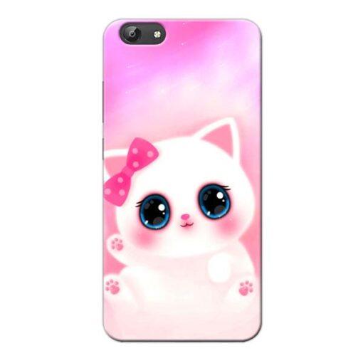 Cute Squishy Vivo Y66 Mobile Cover
