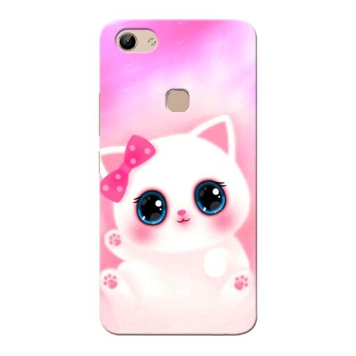 Cute Squishy Vivo Y83 Mobile Cover