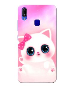 Cute Squishy Vivo Y95 Mobile Cover