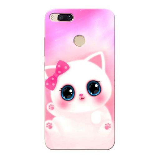 Cute Squishy Xiaomi Mi A1 Mobile Cover