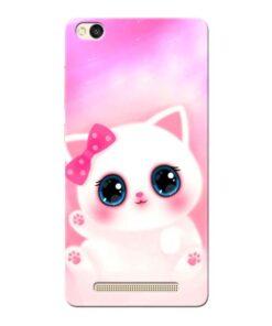 Cute Squishy Xiaomi Redmi 3s Mobile Cover