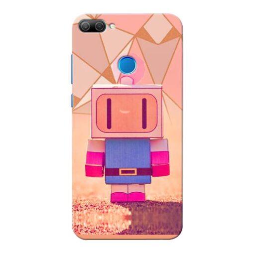 Cute Tumblr Honor 9N Mobile Cover