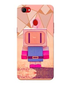 Cute Tumblr Oppo F7 Mobile Covers