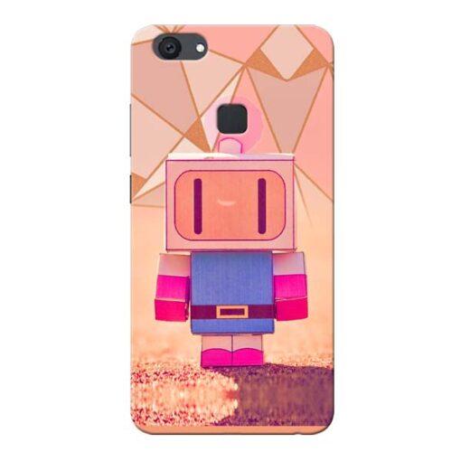 Cute Tumblr Vivo V7 Plus Mobile Cover