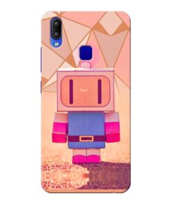 Cute Tumblr Vivo Y95 Mobile Cover