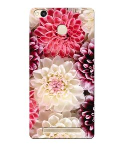 Digital Floral Xiaomi Redmi 3s Prime Mobile Cover