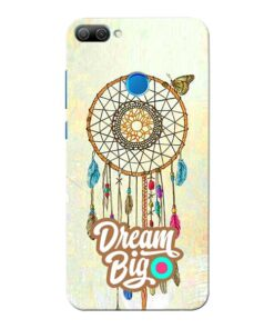 Dream Big Honor 9N Mobile Cover