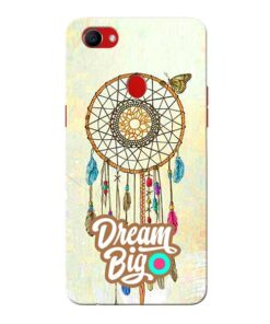 Dream Big Oppo F7 Mobile Covers