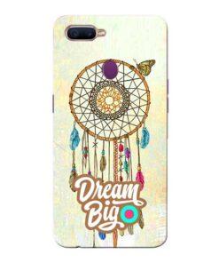 Dream Big Oppo F9 Pro Mobile Cover