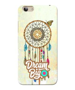 Dream Big Vivo Y53i Mobile Cover