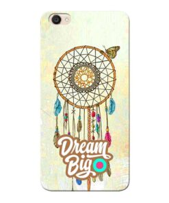 Dream Big Vivo Y55s Mobile Cover