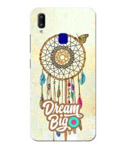 Dream Big Vivo Y91 Mobile Cover