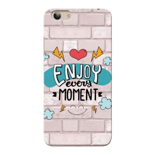 Enjoy Moment Vivo Y53i Mobile Cover
