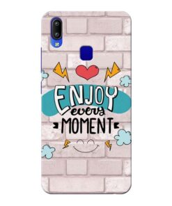 Enjoy Moment Vivo Y95 Mobile Cover