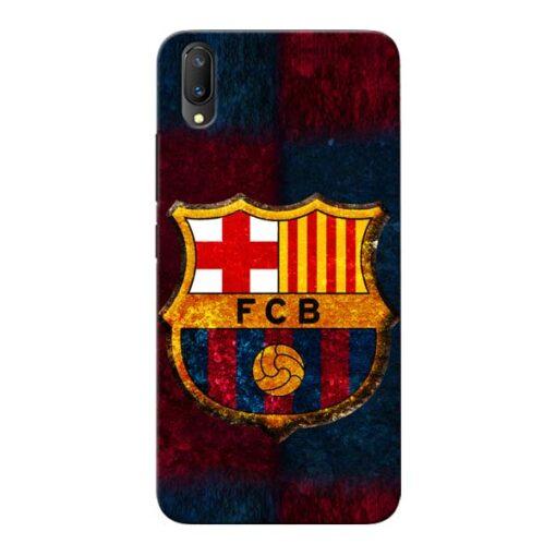 FC Barcelona Vivo V11 Pro Mobile Cover