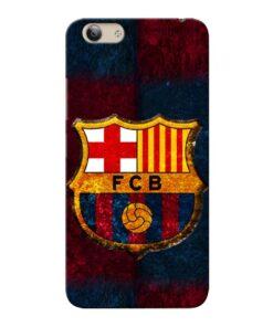 FC Barcelona Vivo Y53i Mobile Cover