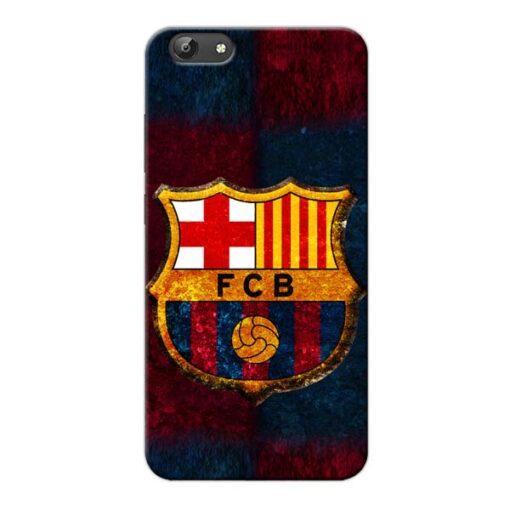 FC Barcelona Vivo Y66 Mobile Cover