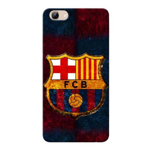 FC Barcelona Vivo Y71 Mobile Cover