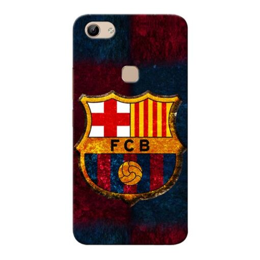FC Barcelona Vivo Y83 Mobile Cover