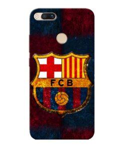 FC Barcelona Xiaomi Mi A1 Mobile Cover