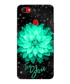 For You Oppo F7 Mobile Covers