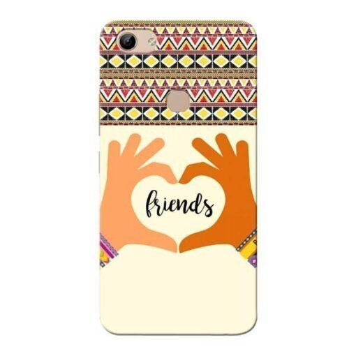 Friendship Vivo Y83 Mobile Cover
