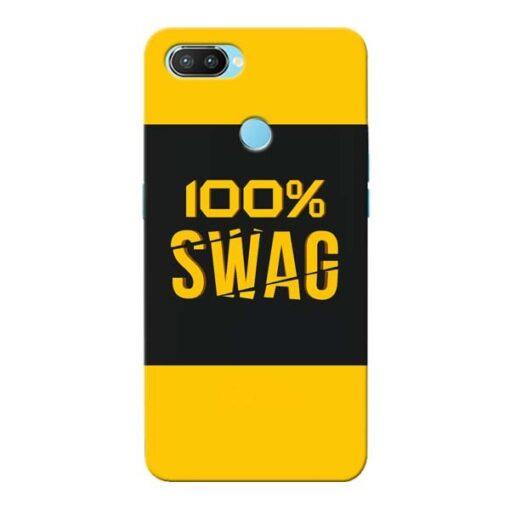 Full Swag Oppo Realme 2 Pro Mobile Cover
