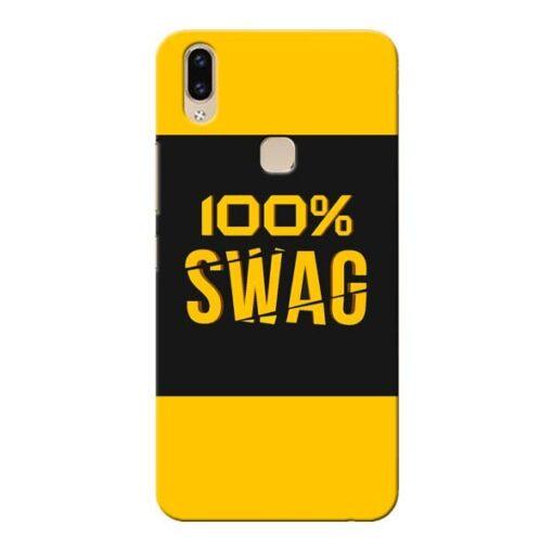 Full Swag Vivo V9 Mobile Cover