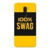 Full Swag Xiaomi Poco F1 Mobile Cover
