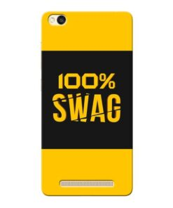 Full Swag Xiaomi Redmi 3s Mobile Cover