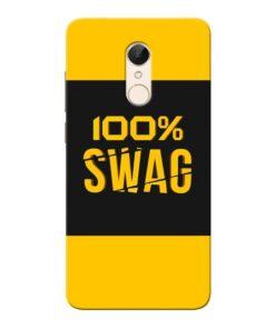Full Swag Xiaomi Redmi 5 Mobile Cover