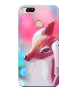 Funky Dear Xiaomi Mi A1 Mobile Cover