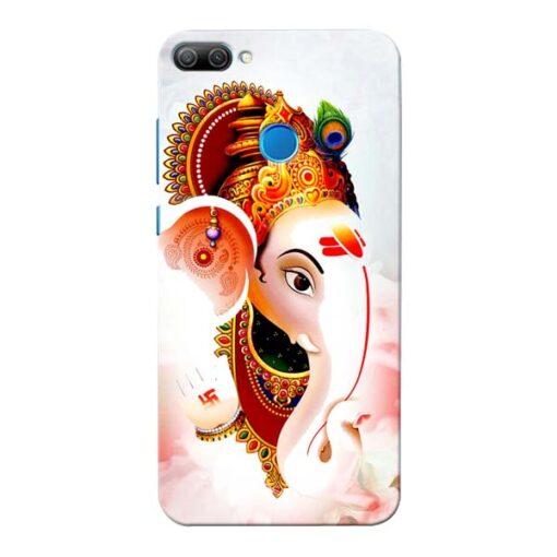 Ganpati Ji Honor 9N Mobile Cover